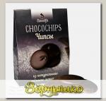 Чипсы из натурального тёмного шоколада Chocolife, 75 г