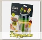 Спиральный слайсер для фигурной нарезки овощей Joseph Joseph Spiro™ Spiralizer