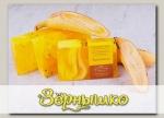 Мыло ручной работы Банановое, 100 г