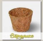 Горшки из кокосового волокна Мульчаграм  5х5 см, 30 шт.