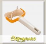 Ролик для вырезания колец из теста DELICIA 7 см