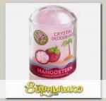 Дезодорант кристаллический с экстрактом Мангостина, 60 г