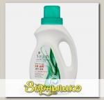 Экологичный гель для стирки белья, ультраконцетрат SALLIMI (с ЭМ экстрактами), 1 л