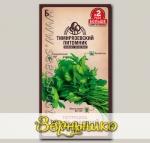 Петрушка листовая Итальянский гигант, 6 г Двойная фасовка