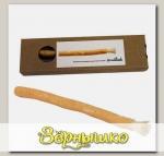 Средство для чистки зубов Мисвак (корень Сальвадоры Персидской), в коробочке