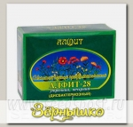 Чайный напиток Алфит-28 Для профилактики и лечения дисбактериоза, 60 брикетов х 2 г