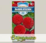 Маргаритка Пышка Красная, 5 шт. Русский богатырь