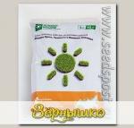 Газон Зеленый квадрат ® Для Южного Урала, Среднего и Нижнего Поволжья, 1 кг