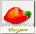Салатник Walmer Colourful Red Apple, 19х20 см
