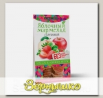Мармелад Яблочный c клубникой, 90 г