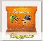 Чипсы солёные Морковка и картошка Для детей, 50 г