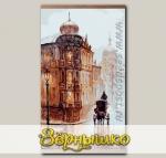 Обогреватель инфракрасный настенный Старая Прага
