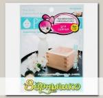 Маска для лица тканевая Для сияния с экстрактом Японского сакэ SUNSMILE Essence