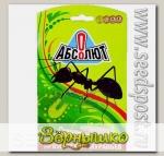 Приманка от муравьев Абсолют, 2 пробирки в блистере