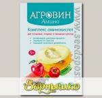 АГРОВИН Амино (для плодовых, ягодных и овощей), 3 мл