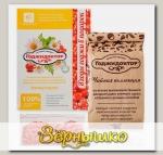 Чайный напиток Иммутошка Годжидоктор, 50 г + 20 г плодов годжи