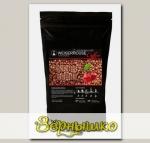 Кофе натуральный жареный в зернах Зимняя вишня ароматизированный, 250 г