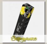 Зубная паста-гель Black night Для любителей чёрного, 75 мл