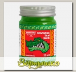 Бальзам Crocodile Thai Balm, 50 мл