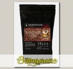 Кофе натуральный жареный в зернах Ирландский крем ароматизированный, 250 г