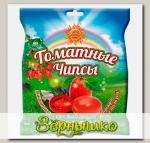 Чипсы томатные Пикантные, 20 г