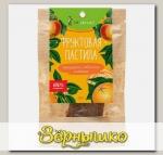 Пастила фруктовая Мандарин с яблоком и мёдом, 50 г