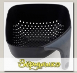 Дуршлаг Joseph Joseph Square Colander Plus Small Черный
