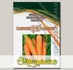Морковь Роте Ризен, 100 г Профессиональная упаковка