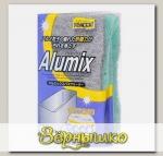 Губка для чистки ванных комнат Alumix