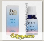 Эфирное масло Тулси (Бодрое утро), 5 мл