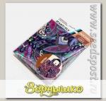 Сумка Soft Bag Ширин (фиолетовая)