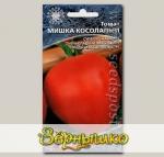 Томат Мишка Косолапый Красный, 0,1 г Сибирская серия
