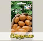 Картофель Триумф, 0,02 г (~ 30-40 шт. ботанических семян)