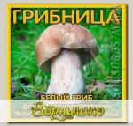 Грибница субстрат микоризный Белый гриб Ложнопурпуровый, 1 л