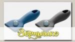 Скребок для стеклокерамических плит PRESTO