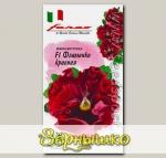 Виола Виттрока Фламенко Красная F1, 10 шт. Farao Итальянские сорта и гибриды