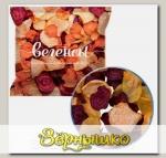 Чипсы овощные Свекольно-морковно-реповые, 30 г