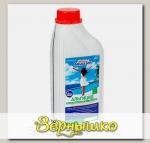 Альгицид пролонгированного действия непенящийся Для уничтожения водорослей в бассейне, 1 л