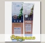 Зубная паста с натуральной Морской солью Hanil, 180 мл
