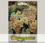 Антирринум махровый (Львиный зев) Твинни Пич F1, 10 шт. Platinum