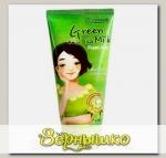 Пенка для умывания с экстрактом зелёного чая и молока Green Tea Milk, 150 мл