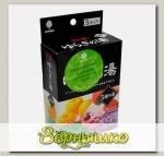 Соль для ванны ассорти из 5 видов Kokubo, 5 шт. х 25 г