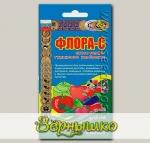 Сухое торфо-гуминовое удобрение Флора-С, 30 г