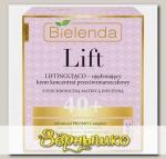 Лифтинг крем-концентрат против морщин 40+ Ночной Укрепляющий LIFT, 50 мл