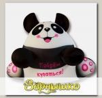Игрушка для купания Аква Крошка Панда