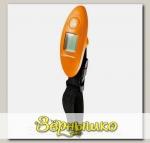 Безмен электронный 40 кг HOMESTAR HS-3010A (оранжевый)