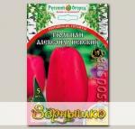 Тюльпан простой поздний АЛЕКСАНДР НЕВСКИЙ, 5 шт. Эксклюзив (Российские гиганты)
