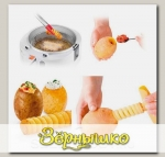 Нож для удаления сердцевины картофеля PRESTO