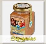 Джем Яблоко-корица без сахара DIETA-JAM, 230 г