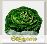 Блюдо сервировочное Walmer Colourful Lettuce, 16х18 см